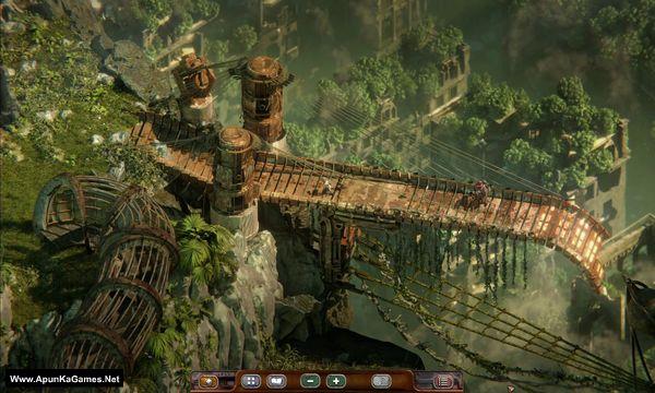 Beautiful Desolation Screenshot 1, Full Version, PC Game, Download Free