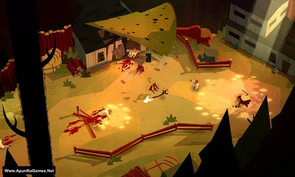 Bloodroots Screenshot 2, Full Version, PC Game, Download Free