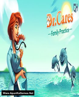 Dr. Cares - Family Practice Cover, Poster, Full Version, PC Game, Download Free