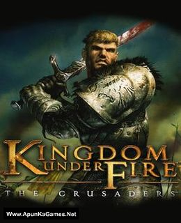 Kingdom Under Fire: The Crusaders Cover, Poster, Full Version, PC Game, Download Free