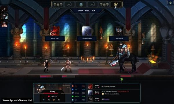 Legend of Keepers: Career of a Dungeon Master Screenshot 2, Full Version, PC Game, Download Free