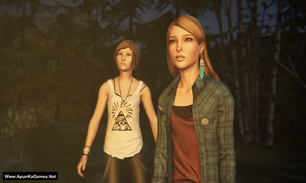 Life is Strange Before the Storm (Episode 1-3) Screenshot 3, Full Version, PC Game, Download Free
