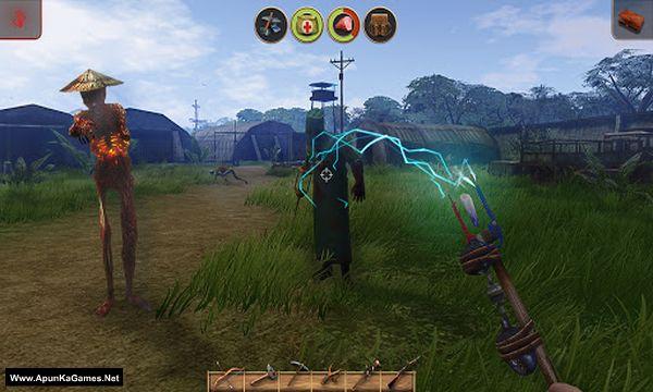 Radiation Island Screenshot 2, Full Version, PC Game, Download Free