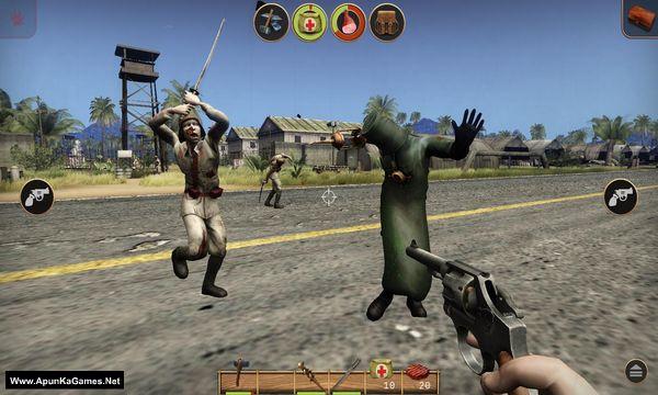 Radiation Island Screenshot 3, Full Version, PC Game, Download Free