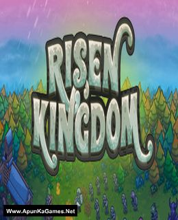 Risen Kingdomn Cover, Poster, Full Version, PC Game, Download Free