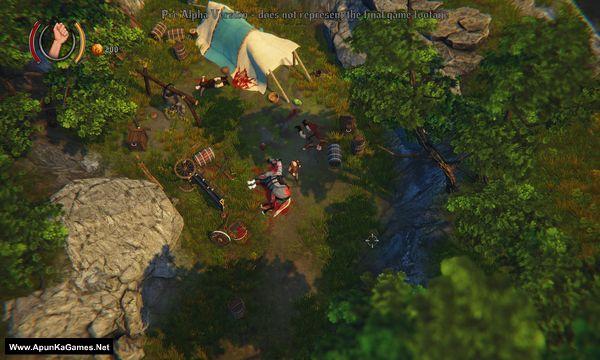 Rustler (Grand Theft Horse) Screenshot 2, Full Version, PC Game, Download Free