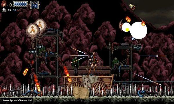 Wallachia: Reign of Dracula Screenshot 1, Full Version, PC Game, Download Free