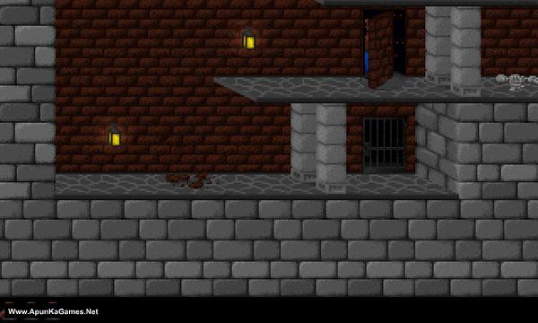 Cruel World Screenshot 3, Full Version, PC Game, Download Free