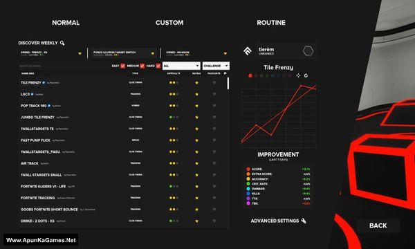 Aimbeast Screenshot 3, Full Version, PC Game, Download Free