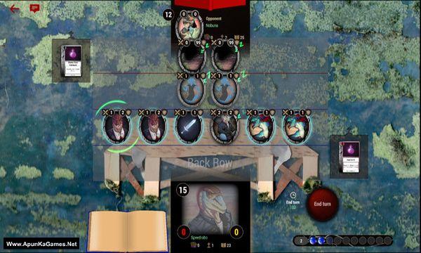 Card Battle Spirit Link Screenshot 3, Full Version, PC Game, Download Free