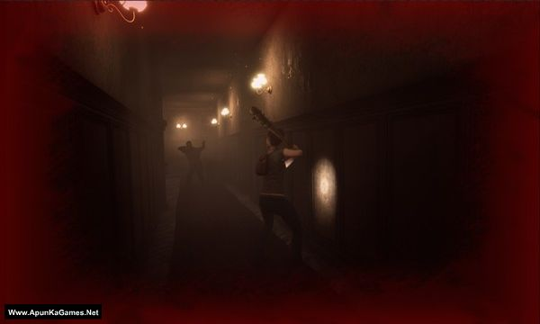 Fear the Dark Unknown: Chloe Screenshot 2, Full Version, PC Game, Download Free