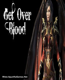 Get Over Blood Cover, Poster, Full Version, PC Game, Download Free
