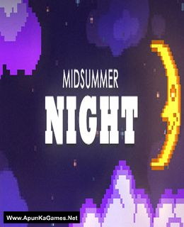 Midsummer Night Cover, Poster, Full Version, PC Game, Download Free