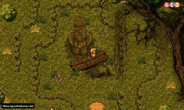 Midsummer Night Screenshot 1, Full Version, PC Game, Download Free