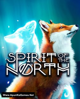 Spirit of the North Cover, Poster, Full Version, PC Game, Download Free