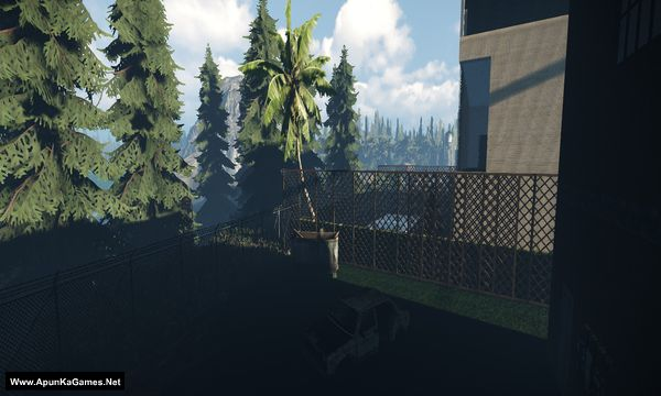 The Village Reworked Screenshot 1, Full Version, PC Game, Download Free