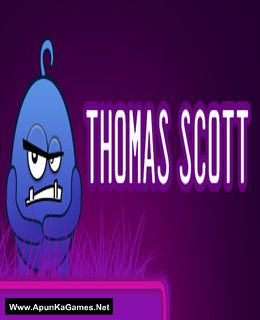 Thomas Scott Cover, Poster, Full Version, PC Game, Download Free