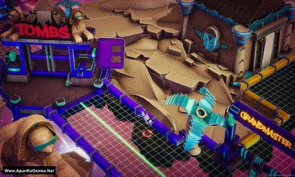 Wavey The Rocket Screenshot 2, Full Version, PC Game, Download Free