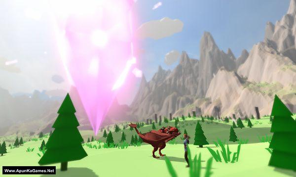Ayre Screenshot 1, Full Version, PC Game, Download Free