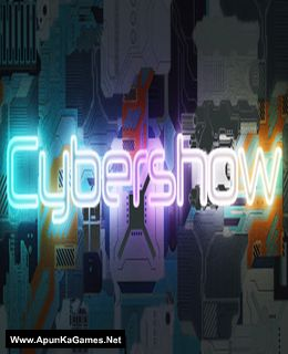 Cybershow Cover, Poster, Full Version, PC Game, Download Free