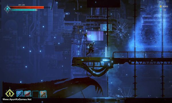 Dark Light Screenshot 3, Full Version, PC Game, Download Free