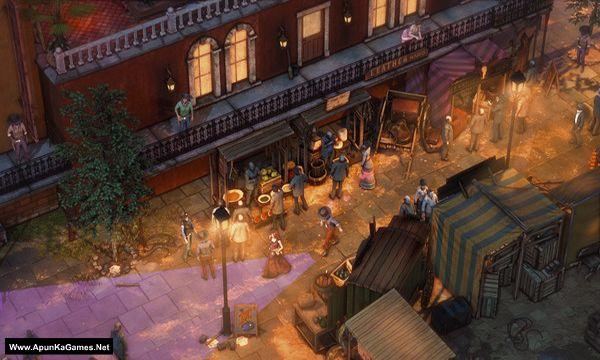 Desperados 3 Screenshot 2, Full Version, PC Game, Download Free