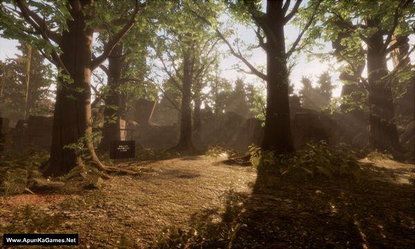 Hollow Steps Screenshot 1, Full Version, PC Game, Download Free