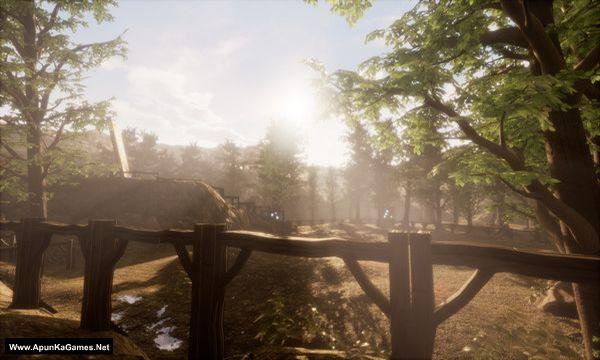 Hollow Steps Screenshot 2, Full Version, PC Game, Download Free