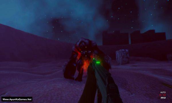 Nightmare Simulator 2 Rebirth Screenshot 3, Full Version, PC Game, Download Free