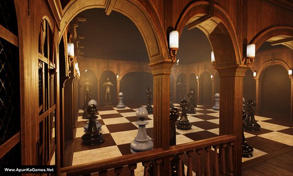 Seven Doors Screenshot 1, Full Version, PC Game, Download Free
