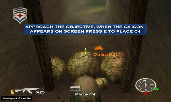 Shadow Gangs Screenshot 1, Full Version, PC Game, Download Free
