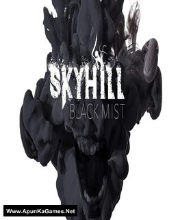 Skyhill Black Mist Cover, Poster, Full Version, PC Game, Download Free
