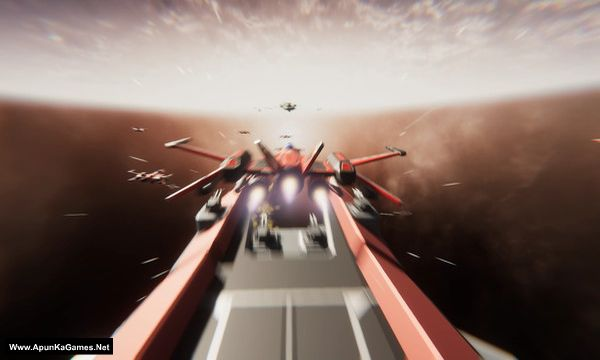 Space Dogfight Screenshot 1, Full Version, PC Game, Download Free