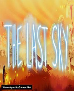 The Last Sky Cover, Poster, Full Version, PC Game, Download Free
