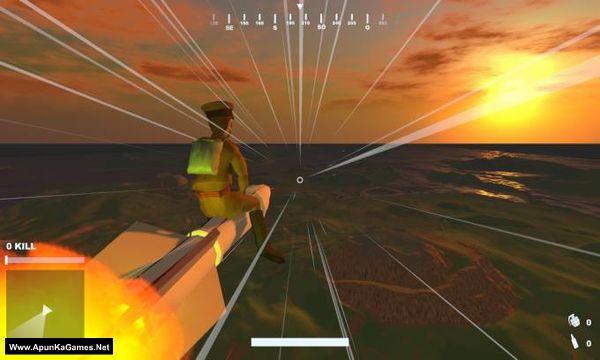 The Zone Screenshot 1, Full Version, PC Game, Download Free