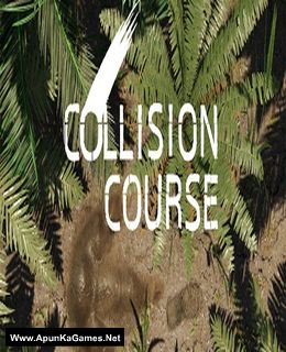 Collision Course Cover, Poster, Full Version, PC Game, Download Free