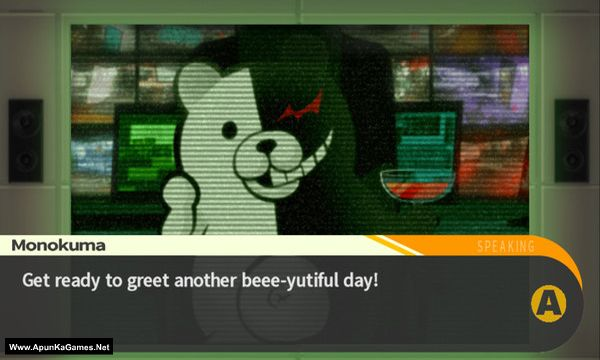 Danganronpa: Trigger Happy Havoc Screenshot 3, Full Version, PC Game, Download Free