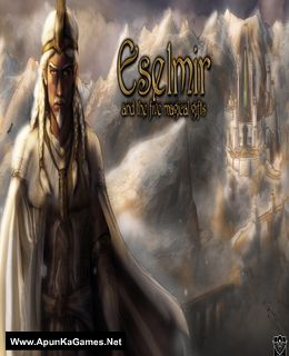 Eselmir and the five magical gifts Cover, Poster, Full Version, PC Game, Download Free