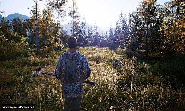 Hunting Simulator 2 Screenshot 1, Full Version, PC Game, Download Free