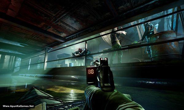 Phantom: Covert Ops Screenshot 3, Full Version, PC Game, Download Free