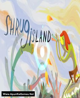 Shrug Island - The Meeting Cover, Poster, Full Version, PC Game, Download Free