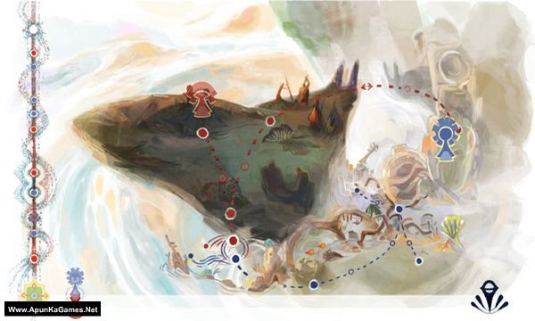 Shrug Island - The Meeting Screenshot 3, Full Version, PC Game, Download Free