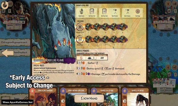 Spirit Island Screenshot 3, Full Version, PC Game, Download Free