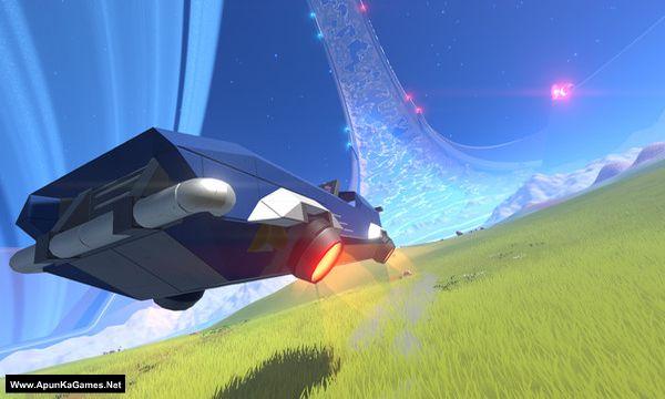 Starship EVO Screenshot 3, Full Version, PC Game, Download Free