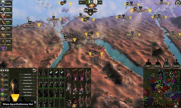 The Plague Kingdom Wars Screenshot 3, Full Version, PC Game, Download Free