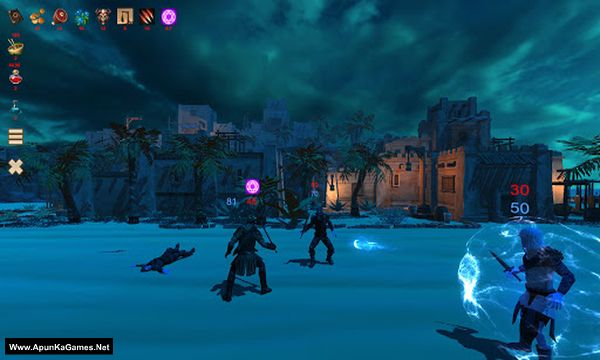 Witch Sword Screenshot 3, Full Version, PC Game, Download Free