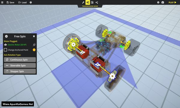 World of Contraptions Screenshot 2, Full Version, PC Game, Download Free