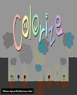 Colorize Cover, Poster, Full Version, PC Game, Download Free