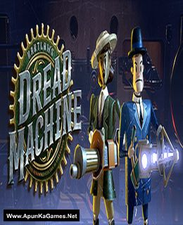 Bartlow's Dread Machine Cover, Poster, Full Version, PC Game, Download Free