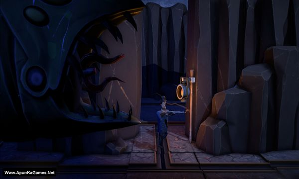 Bartlow's Dread Machine Screenshot 2, Full Version, PC Game, Download Free